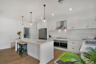 Kitchen - Gawler South