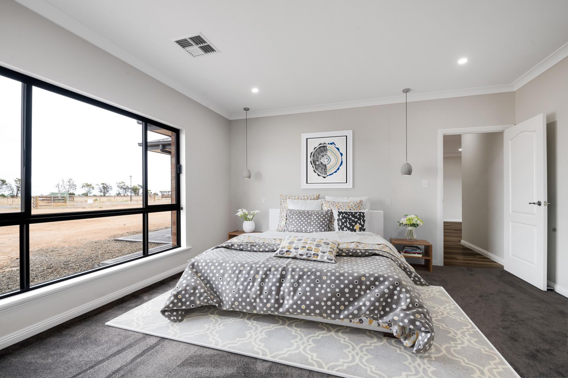 Bedroom - Wasleys