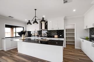 Kitchen - Wasleys