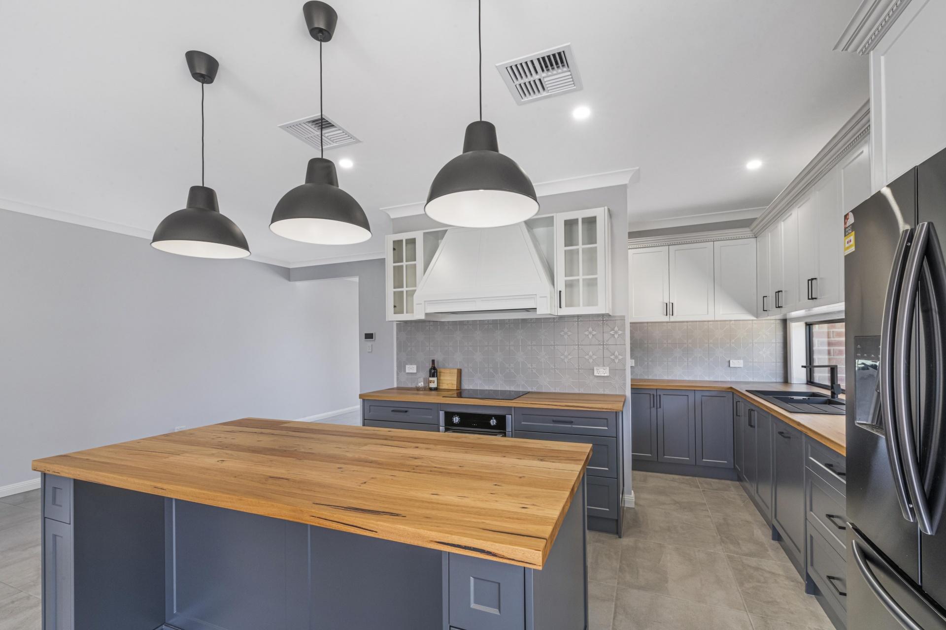Kitchen - Nurioopta