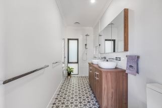 Bathroom - Willaston