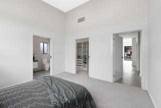 Bedroom - Pinkerton Plains