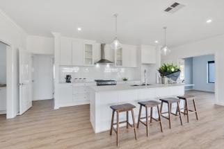 Kitchen - Williamstown