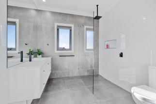 Bathroom - Williamstown